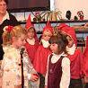 Weihnachtsfeier 06.12.07 im Pflegezentrum Fuhneaue