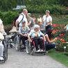 20. August 2007 - Ausflug 'Rosarium' Sangerhausen