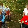 18. August 2006 - Parkspaziergang in Gru00f6bzig